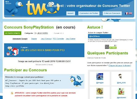 twitter-concours