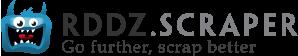 RDDZ Scraper