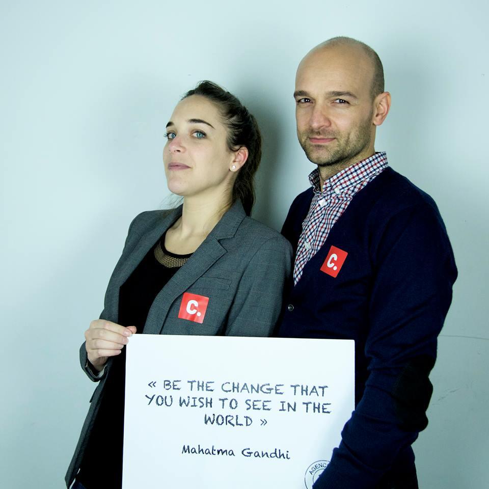Equipe de Change.org
