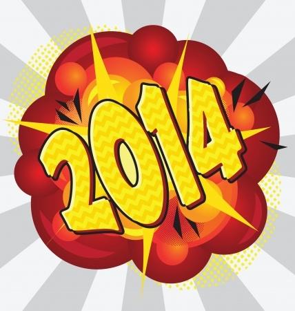 Prédictions 2014 pour le digital